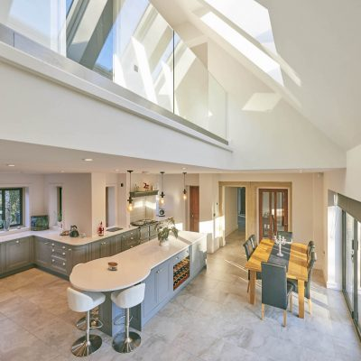 Architects Yorkshire